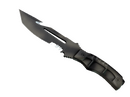 ★ Survival Knife | Scorched