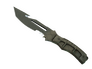 Skin ★ Survival Knife | Safari Mesh