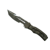★ Survival Knife | Safari Mesh <br>(Battle-Scarred)