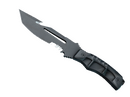 ★ Survival Knife | Night Stripe