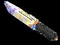 ★ Paracord Knife | Case Hardened