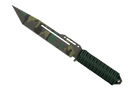 ★ Paracord Knife | Boreal Forest