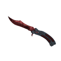 ★ Butterfly Knife | Slaughter