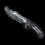 ★ Butterfly Knife | Damascus Steel (Field-Tested)