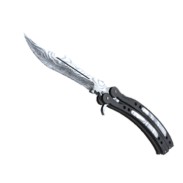 ★ Butterfly Knife
