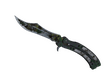 ★ Butterfly Knife Boreal Forest