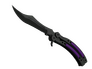 Skin ★ Butterfly Knife | Ultraviolet
