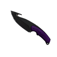 ★ Gut Knife | Ultraviolet