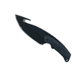 ★ Gut Knife | Night (Field-Tested)