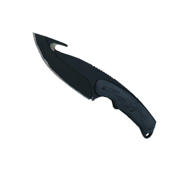 ★ Gut Knife | Night (Factory New)