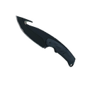 ★ StatTrak™ Gut Knife | Night <br>(Minimal Wear)