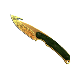 Gut Knife | Lore