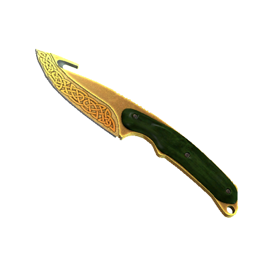 skin Gut Knife