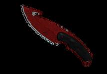★ Нож с лезвием-крюком | Кровавая паутина