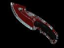 ★ Gut Knife | Crimson Web