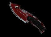 ★ Нож с лезвием-крюком | Кровавая паутина, После полевых испытаний, 4403.88$