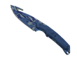 ★ Gut Knife Bright Water