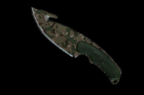 ★ StatTrak™ Gut Knife | Forest DDPAT (Minimal Wear) Prices