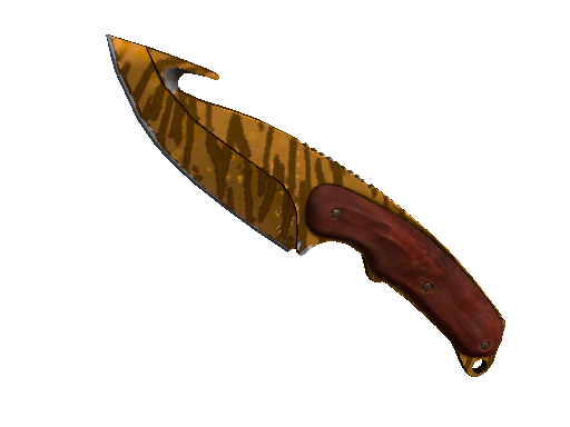 ★ Gut Knife | Tiger Tooth
