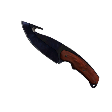★ Gut Knife