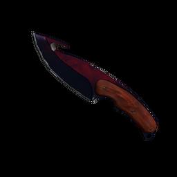 free csgo skin ★ StatTrak™ Gut Knife   Doppler (Factory New)