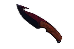 Gut Knife Doppler Factory New