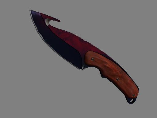 ★ Gut Knife | Doppler (Factory New)