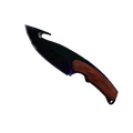★ StatTrak™ Gut Knife | Doppler <br>(Minimal Wear)