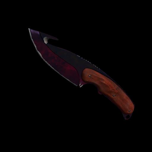 Gut Knife | Doppler - gocase.pro