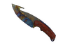 ★ Gut Knife | Case Hardened