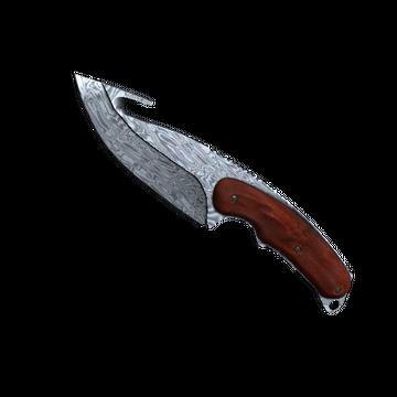 ★ Gut Knife | Damascus Steel