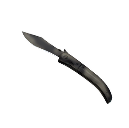 ★ StatTrak™ Navaja Knife | Scorched (Minimal Wear)