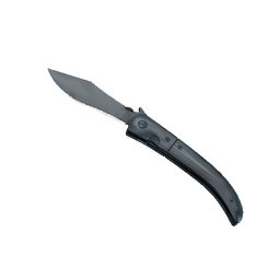 ★ Navaja Knife | Night Stripe (Minimal Wear)