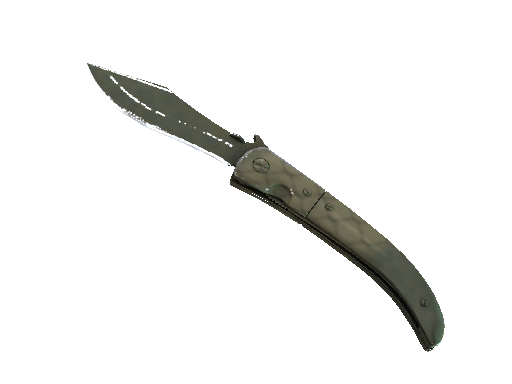 ★ StatTrak™ Navaja Knife | Safari Mesh (Battle-Scarred)