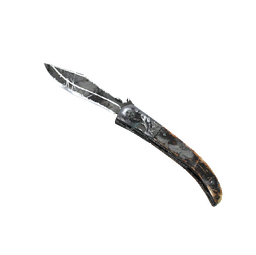 ★ StatTrak™ Navaja Knife | Urban Masked (Battle-Scarred)
