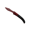 ★ Navaja Knife | Crimson Web <br>(Minimal Wear)