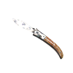 ★ StatTrak™ Navaja Knife | Stained (Minimal Wear)