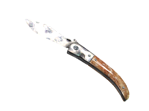 ★ StatTrak™ Navaja Knife | Stained (Factory New)