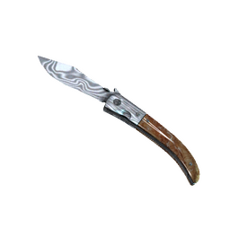 ★ StatTrak™ Navaja Knife | Damascus Steel (Factory New)