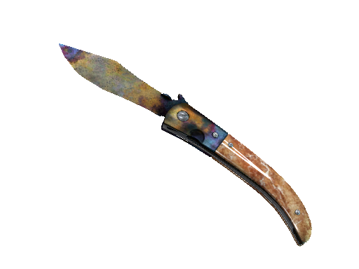 ★ Navaja Knife | Case Hardened