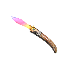 ★ StatTrak™ Navaja Knife | Fade (Factory New)