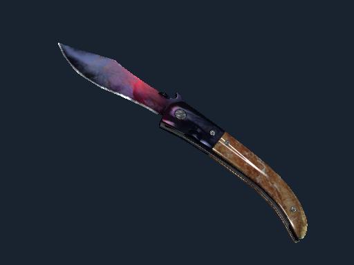 ★ Navaja Knife   Doppler