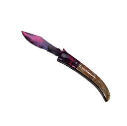 ★ Navaja Knife | Doppler (Minimal Wear)