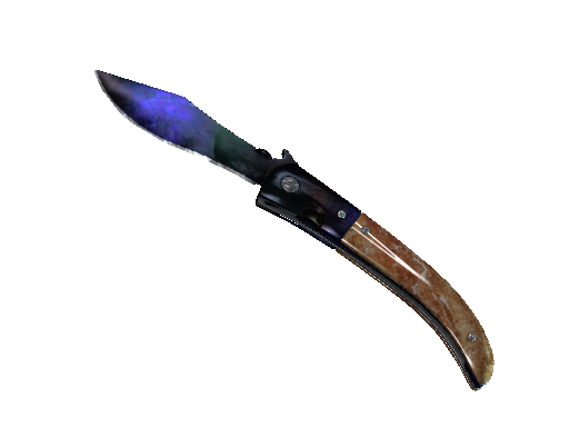 ★ StatTrak™ Navaja Knife | Doppler (Factory New)