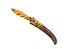 ★ Navaja Knife | Tiger Tooth