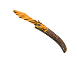 ★ Navaja Knife | Tiger Tooth (Factory New)