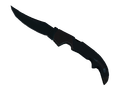 ★ Falchion Knife | Night