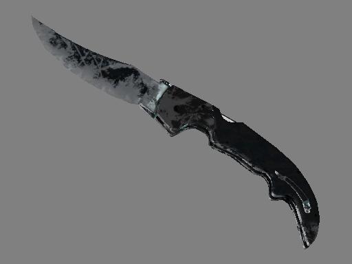 ★ Falchion Knife | Night