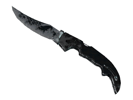 ★ StatTrak™ Falchion Knife   Night