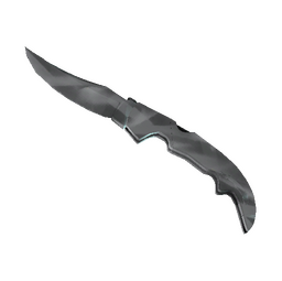 ★ Falchion Knife | Urban Masked (Minimal Wear)